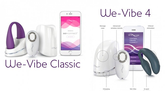 We Vibe Advice & Difference Between We-Vibe Models