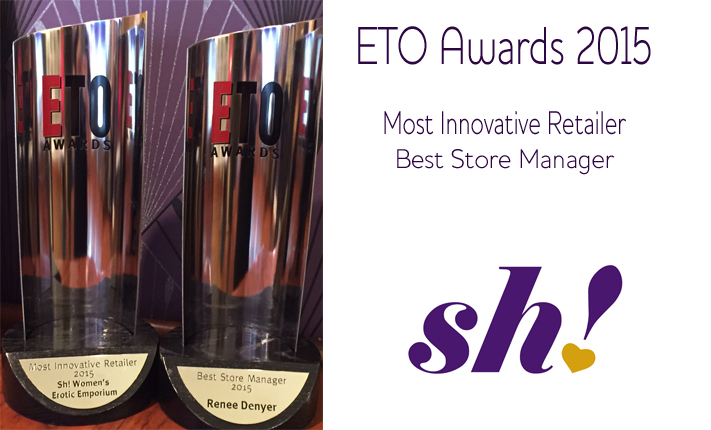 ETO Award Winners 2015