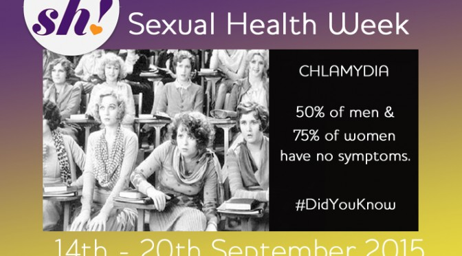 Sexual Health Week