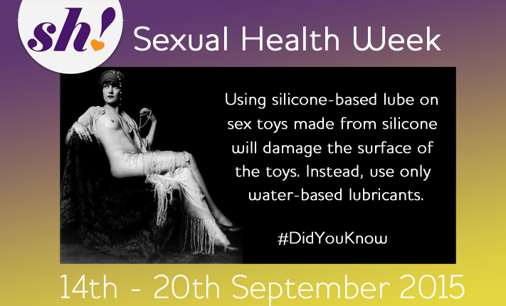 Sexual Health Week 3