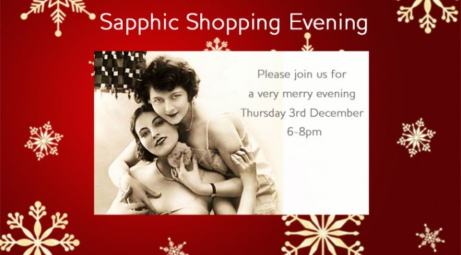 Sapphic Evening