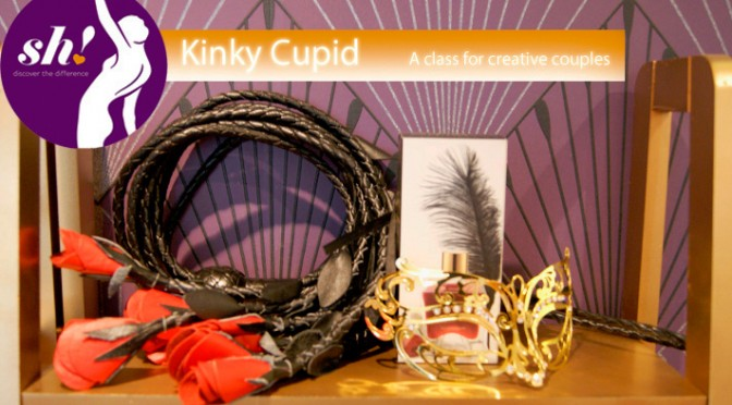 Kinky Cupid Class for Couples