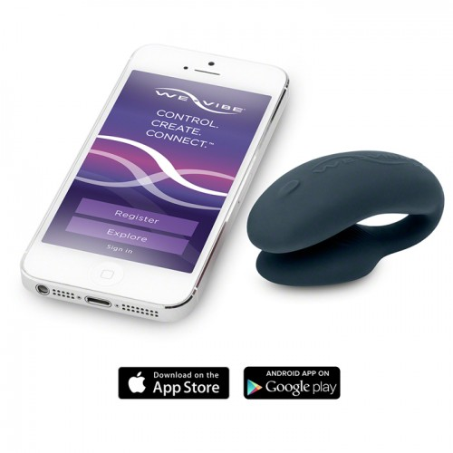 WIN This Next Generation Couples Sex Toy and Play From Anywhere