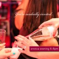 Erotica Evening at Sh! Women's erotic Emporium 29th july 6-8pm