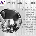 #SEPTEMBERSTORIES
