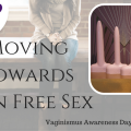 Moving Towards Pain Free Sex, Dilating Kit