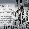 Thrills and Chills Story Comp Image