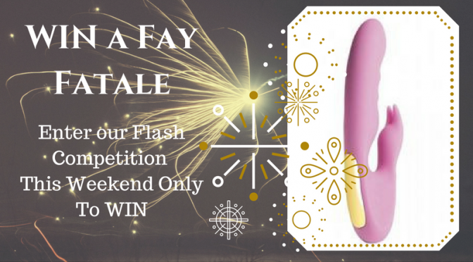 Fay Fatale Flash Competition!