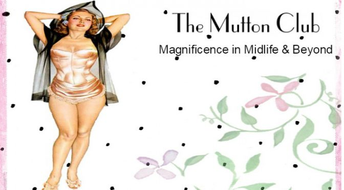Magnificence in Midlife & Beyond