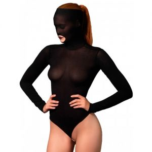 leg-avenue-kink-masked-teddy-with-bead-g-string-front