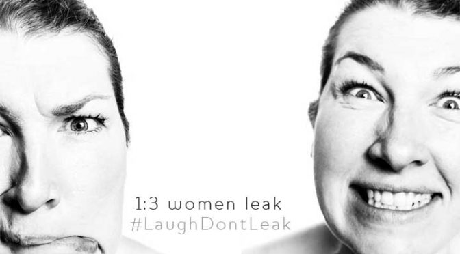 Laugh Don't Leak! An Evening with Elaine Miller aka Gussie Grippers
