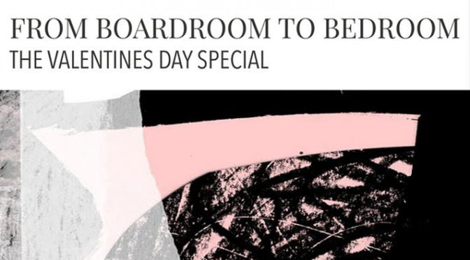 From Boardroom to Bedroom: Fempire Valentines Special at Sh!