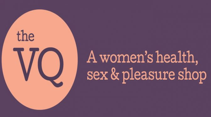 VQ: A Women's Health, Sex & Pleasure Shop