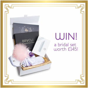 Competition Bridal Gift Box