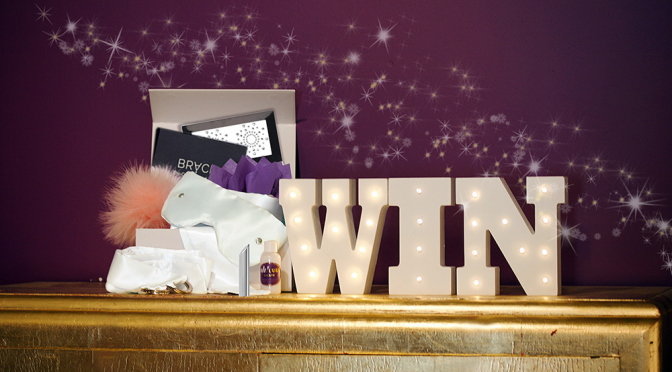 Share #WeddingNightFlops & #WeddingNightFix to WIN a Bridal Gift Set worth £145!