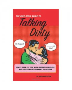 Nice Girl's Guide to Talking Dirty £9.99