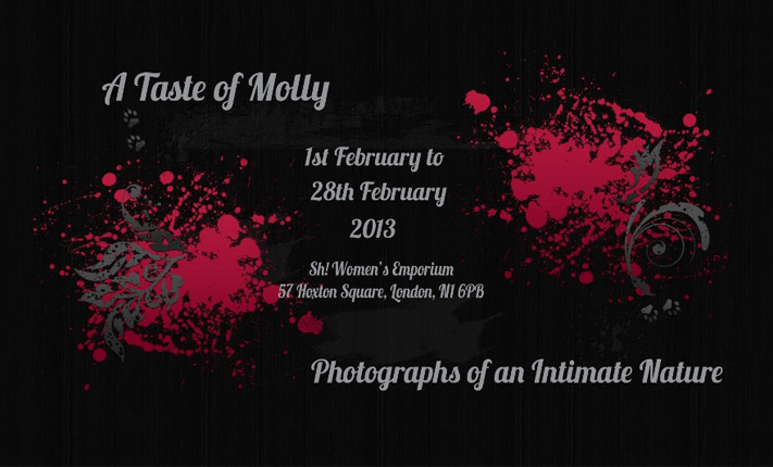 A Taste of Molly... Interview with Molly Moore