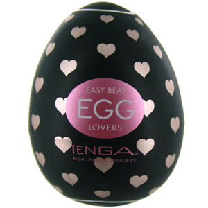 Tenga Egg Lover's Edition £10