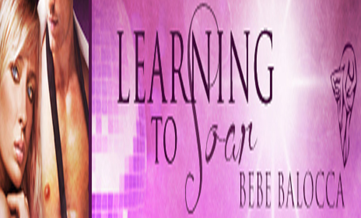 Free Erotica - Learning to Soar by Bebe Balocca