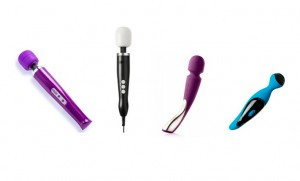 Most Popular Wand Massagers