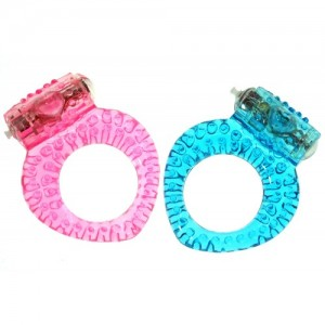 Sh! LurveHeart Vibrating Ring £9