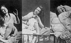 'female hysteria'