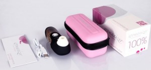womanizer powerful clitoral vibrator