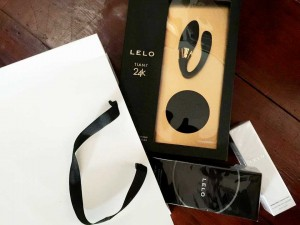 Hex launch Lelo Tiani Auction in aid of women's